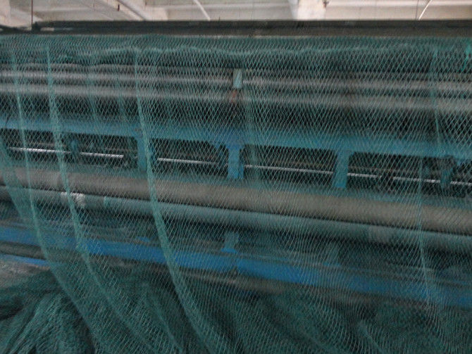 High-strength Fishing Net , Commercial Fishing Nets