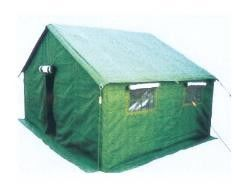 Command Cotton Kitchen / Toilet Tent Logistics Emergency Support